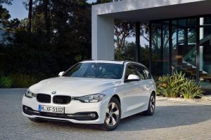 BMW 3er Touring LCI_Front