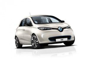 Renault ZOE_Exterieur