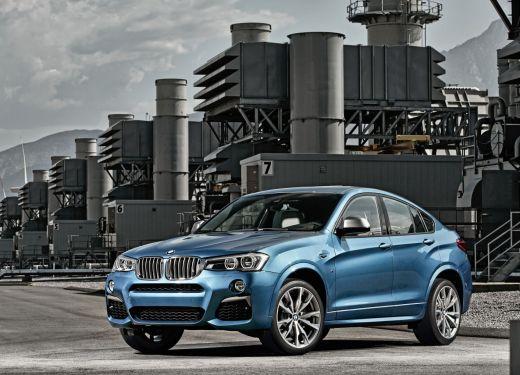 BMW X4 M40i_007