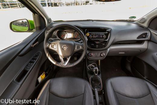 Opel KARL_007