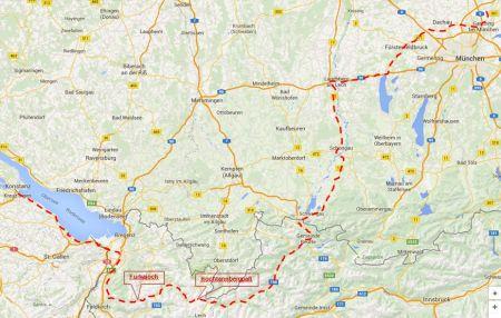 Lechtal_Route