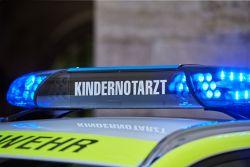 Kindernotarzt München