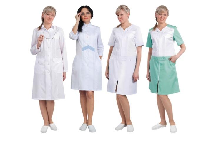Как погладить медицинский халат основные моменты и тонкости