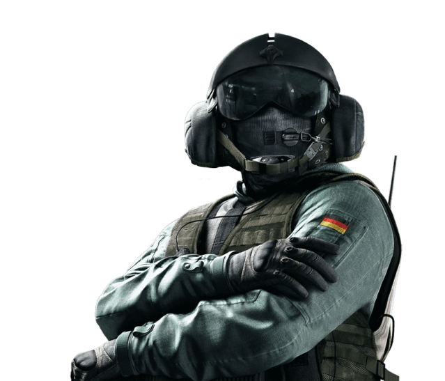 r6 operators jager 222170 Rainbow Six Siege reaches the 100,000 figure for concurrent players on Steam!