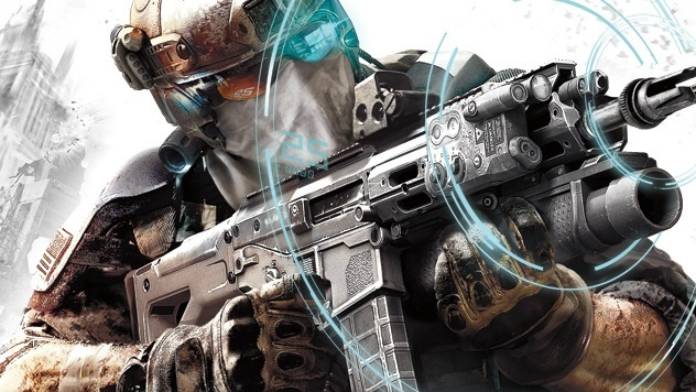 Image result for Ghost Recon Future Soldier