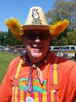 John at Clydefest 2