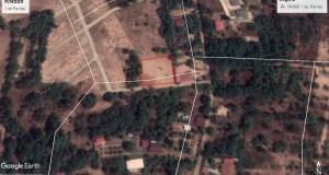 1 rai house building plot Rai Noi Ubon Ratchathani