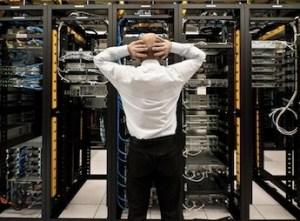 server crash