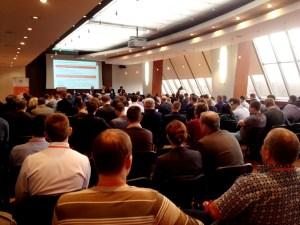 Конференция Штрих-М