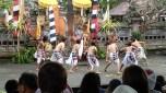 Batubulan Barong & Kris Dance