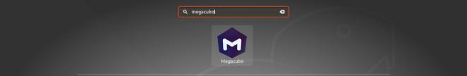 lançador de megacubos