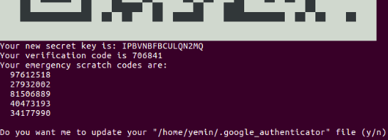 google-authentication