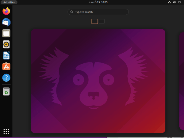 Ubuntu 21.10 Release Date and Features