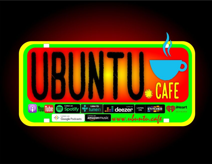 Ubuntu Cafe hosted by Juan Rodulfo