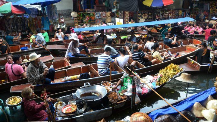 Cosas divertidas para hacer en Bangkok por Gorila Travel