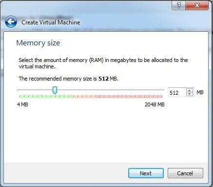 Cara Install Ubuntu di Virtualbox Dengan Mudah 3