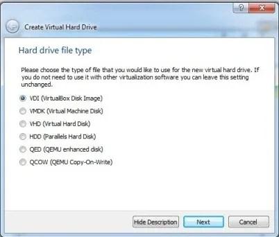 Cara Install Ubuntu di Virtualbox Dengan Mudah 5