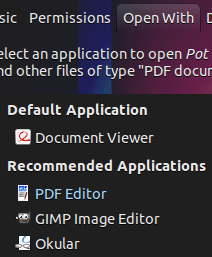 Ubuntu Fix: Add Program to List of Applications in