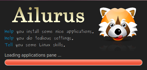 Ailurus