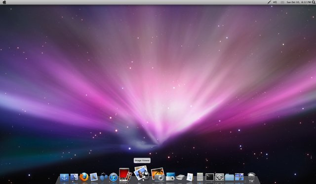 Change appearance ubuntu desktop 10.04 like Mac OS X