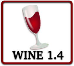 Wine 1.4 Stable Version Has Been Released and Ready to Install in Ubuntu