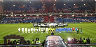 Scottish football: The Old Firm Derby