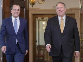 US Secretary of State Mike Pompeo is set to visit Cyprus during the first week of January, as the last leg of a trip he will make to Asia.