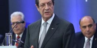 Cyprus President outlines eleven reform proposals