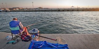 Issuing of Recreational / Amateur Fishing Licenses