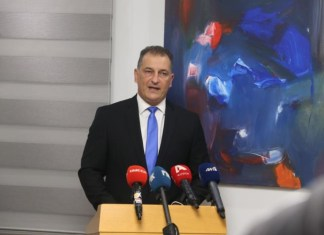 """Development of """"Aphrodite"""" gas field continues as planned, Cyprus Energy Minister says"""