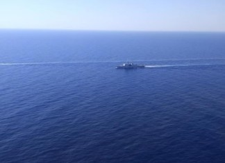 Cyprus, France and Italy conduct tripartite marine exercise