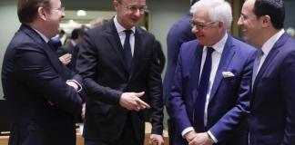 EU needs to be more actively involved in Iran, Iraq and Libya, FM says