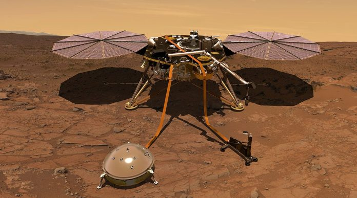 Through CSEO, Cyprus becomes member of Mars Society