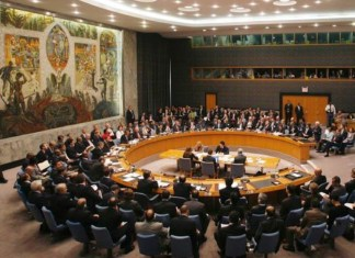 Spehar expresses content over Security Council's strong support for Cyprus talks and UNFICYP