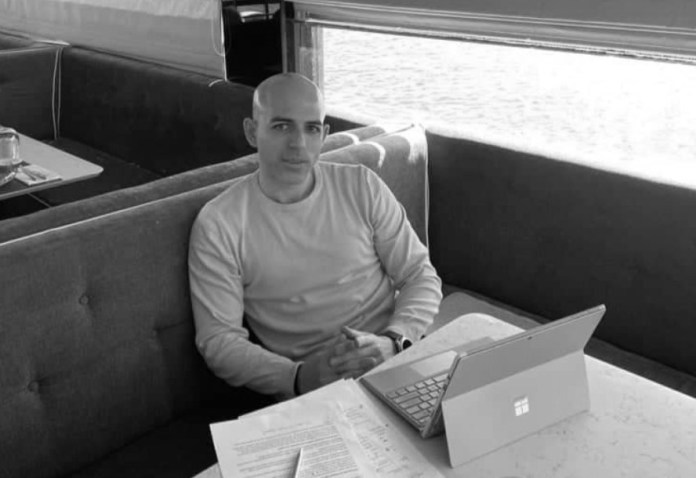 Exclusive interview: Hizzle co-founder Erik Evripidou