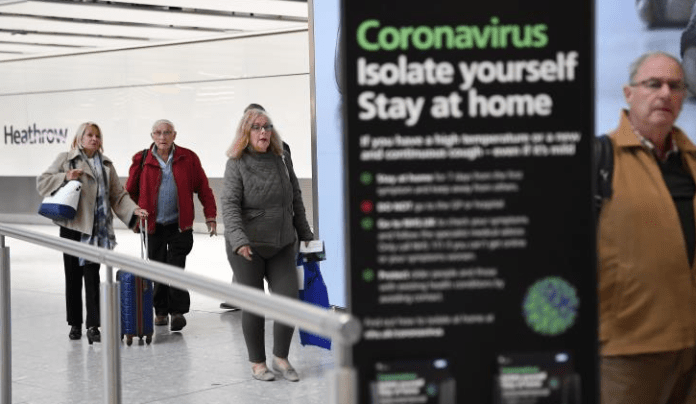 The Cyprus Republic will evacuate its citizens stranded mostly in Greece and the UK, following the COVID19 outbreak, with charter flights that will land at Larnaka and Paphos airports.