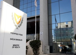 Two people with COVID-19 die in Cyprus, Health Ministry announces another 8 confirmed cases
