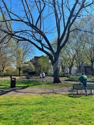 Londonl Park
