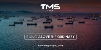 TMS Rising above the ordinary
