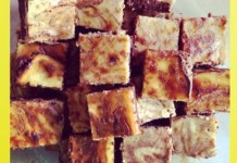 Marble Brownies