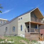 2416 Forest SOLD