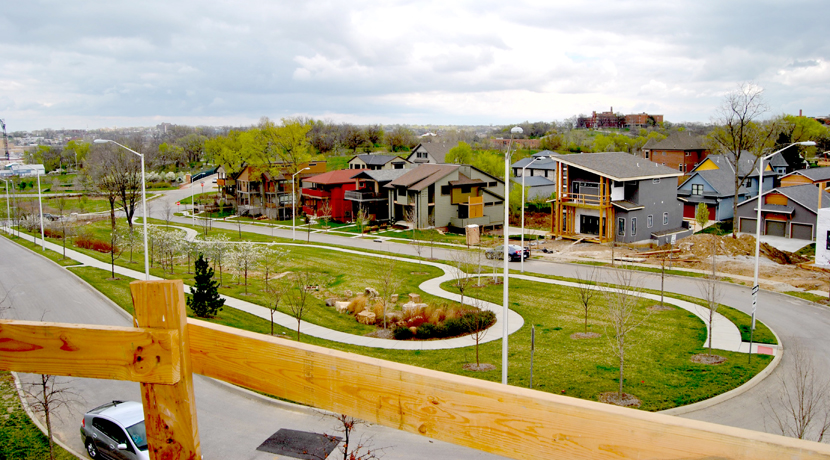 2440 Forest BalconyView gallery