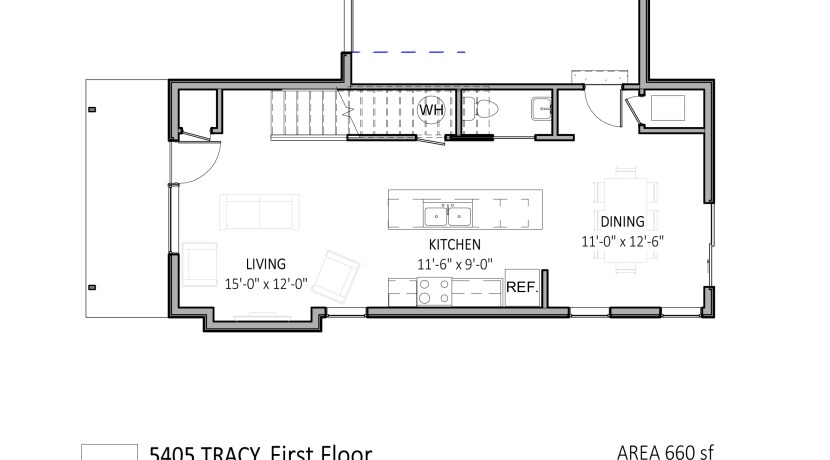 C:UsersjessecDocumentsRevit Locals5405 Tracy.pdf