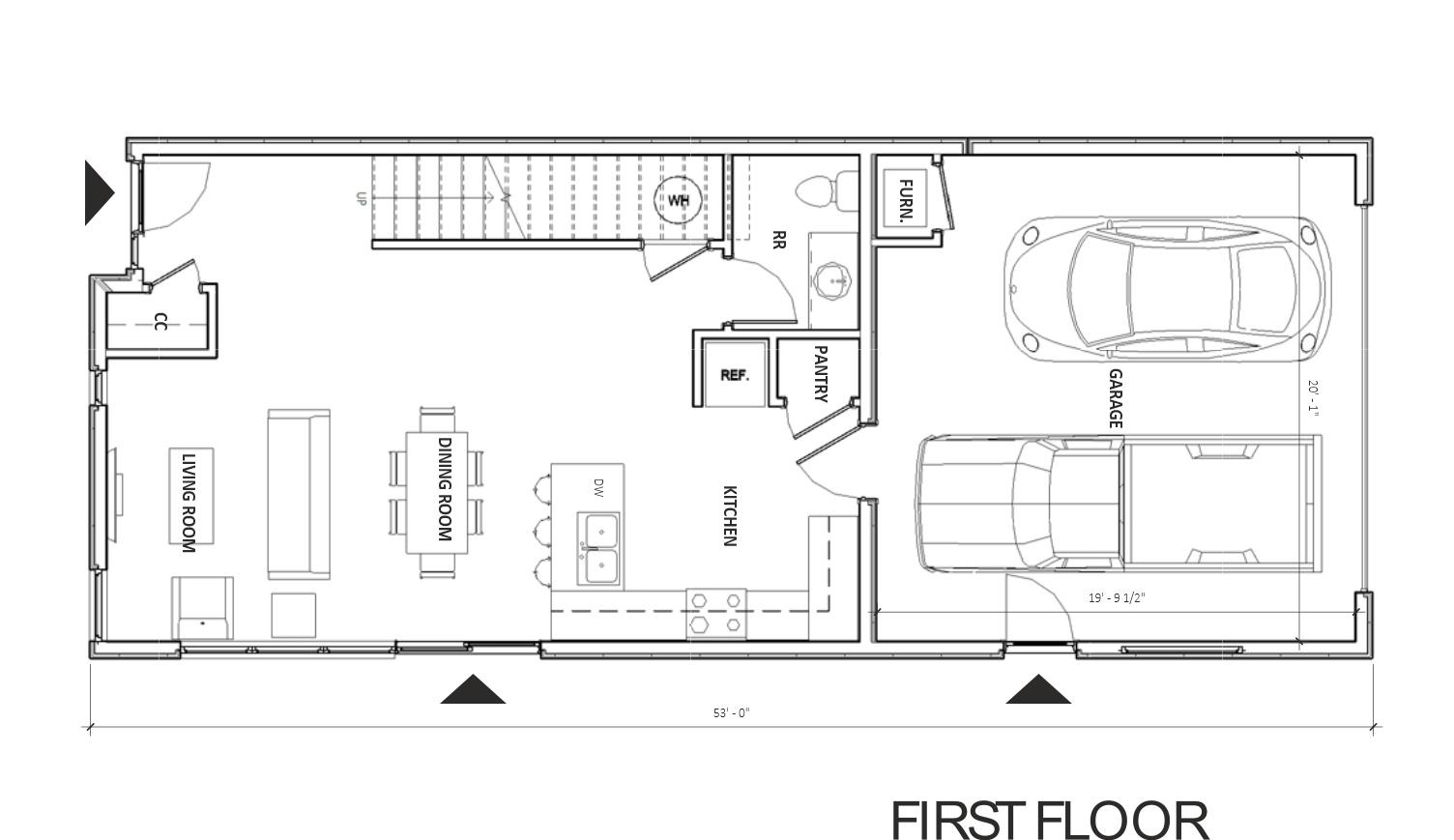 DRAW Mount Prospect Homes - UC-B Properties