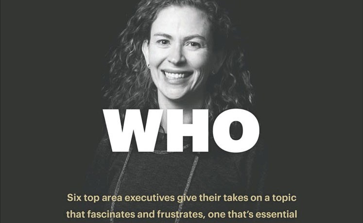 The Team at UC-B Properties congratulates Lynn Carlton as being one of the top six executives in the Women Who Lead.