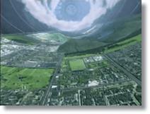 地球連邦政府の宇宙支配2