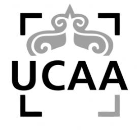 UCAA logo