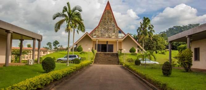 Image result for Université Catholique d'Afrique Centrale