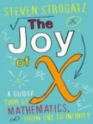 3 joy of x