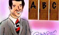 Monty Hall & Bayes Theorem - by Roopam